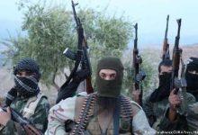 Photo of بسترها و زمینههای نفوذ القاعده در تاجیکستان