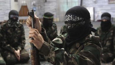 Photo of زنان و شهروندان غربی که به صفوف جهادگرایان میپیوندند، کیستند؟