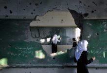 Photo of نقضِ سیستماتیکِ حق آموزش در فلسطین