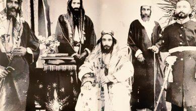 Photo of زمینه های سیاسی اجتماعی برآمدن وهابیت