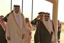 Photo of عربستان و قبایل قطر؛ مهار از درون