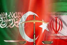 Photo of گونهشناسی تأمین امنیت در غرب آسیا؛ مقایسه ایران، عربستان و ترکیه