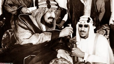 Photo of عبدالعزیز، از احیاء وهابیت تا تأسیس عربستان سعودی