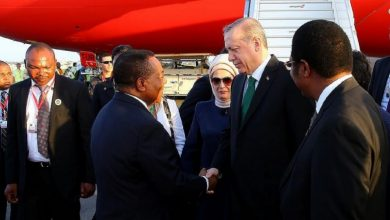 Photo of چرا ترکیه بهدنبال توسعهی نفوذ در آفریقا است؟