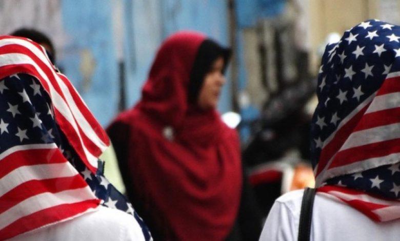 اسلام در آمریکا