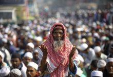 Photo of جماعت تبلیغی و مشکل توقف در مکه!