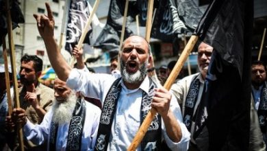 Photo of جوابیه حزبالتحریر به گزارش «آیا حزبالتحریر برای برپایی خلافت همچنان روی ارتشها حساب باز میکند؟»