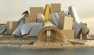 موزه گوگنهایم امارات