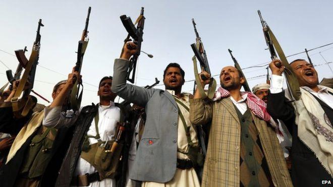 القاعده یمن