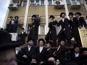 یهودیان افراطی