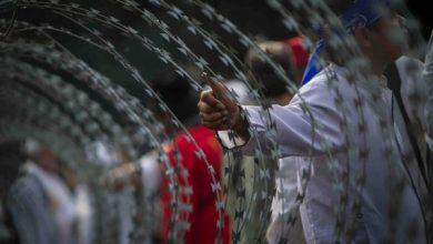 Photo of گسترش توامان افراطگرایی مذهبی و افراطگرایی لیبرال در اندونزی