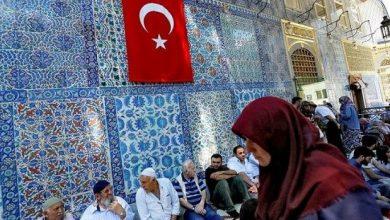 Photo of جایگاه کلام ماتریدیه در ترکیه