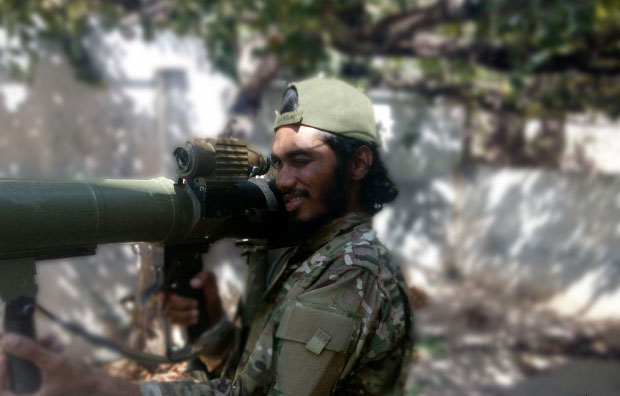 داعش در مالدیو