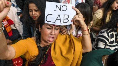 Photo of چگونه زنان پیشرو اعتراضات علیه حکومت نژادپرست هند شدند؟