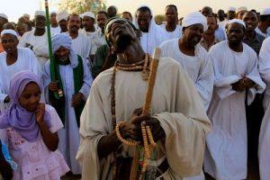 تصوف در سومالی