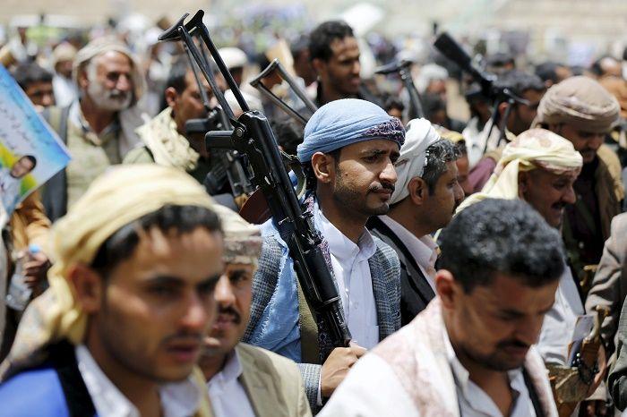 انصارالله یمن