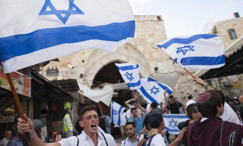 مردم اسرائیل