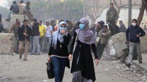 زنان اخوان المسلمین
