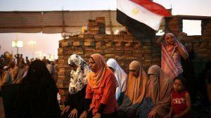 زن اخوان المسلمین
