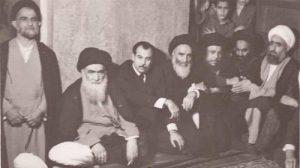 علمای نجف و فلسطین