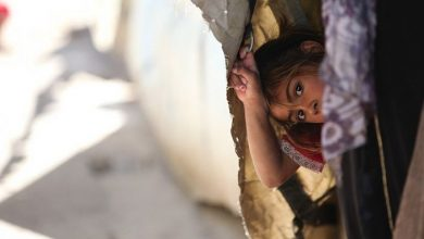 Photo of فلسطینی های مهاجر در سوریه و اثرات بحران سوریه بر آنها