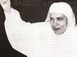 زینب الغزالی