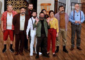 تئاتر لبنان