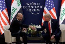 Photo of افزایش حضور اقتصادی آمریکا در عراق؛ پیشنهاد اندیشکدههای غربی