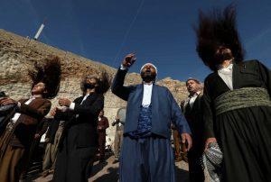صوفیان کردستان