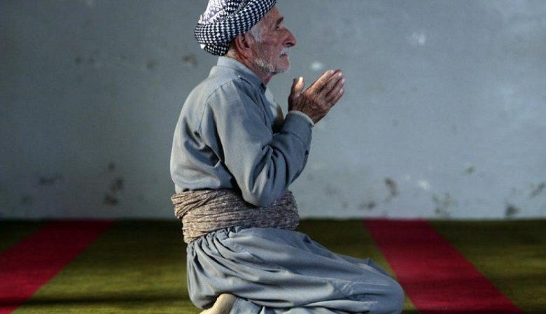 نماز کردستان