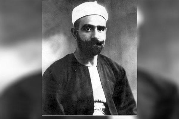 علی عبدالرازق