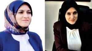 دادستان محجبه ترکیه