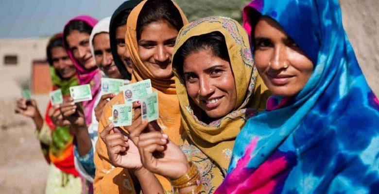 زنان پاکستان