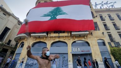 Photo of اتفاقات لبنان قطعا به ضرر حزبالله است؛ دخالت امارات در انفجار بعید نیست!