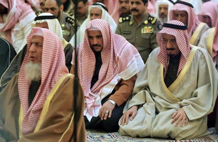 وهابیت و آل سعود