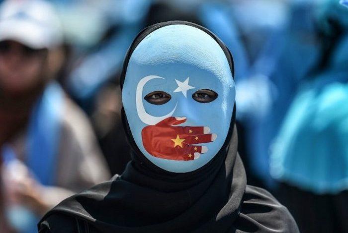 اویغورها