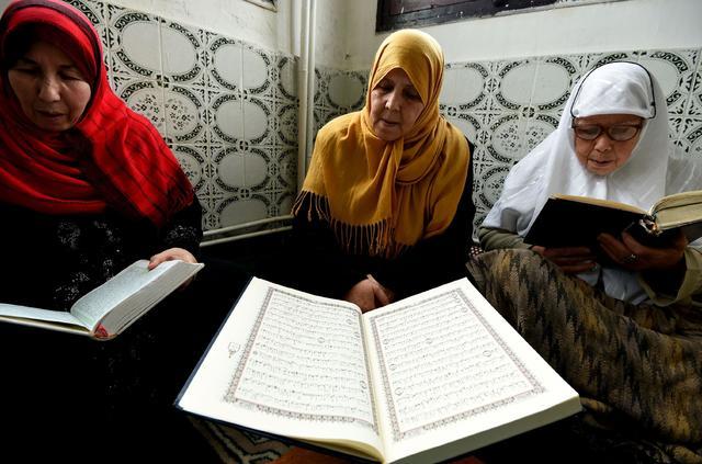 زنان آذری