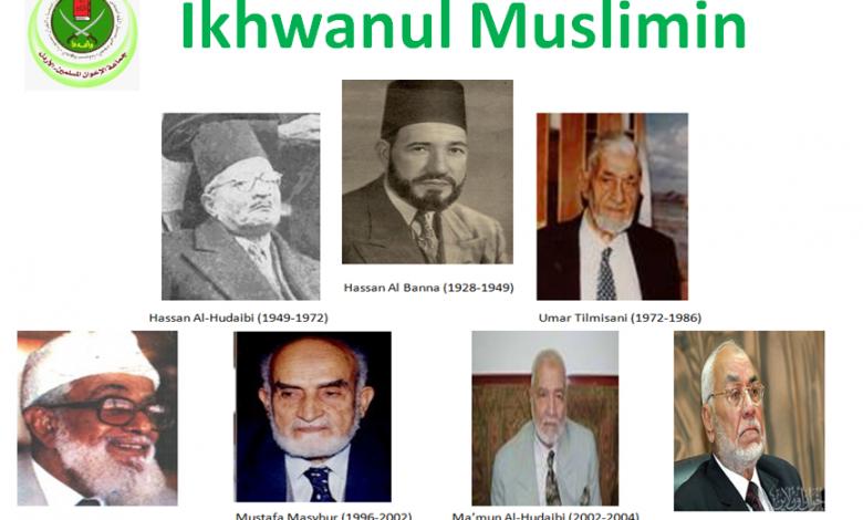 اخوان المسلمین