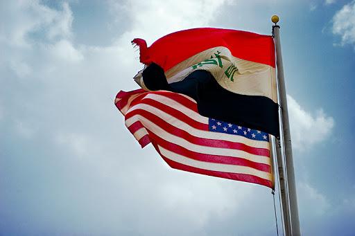 آمریکا و عراق