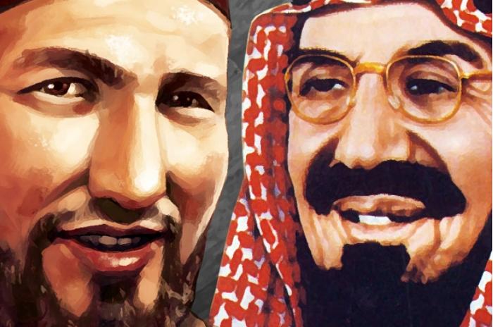 Photo of وهابیت و اخوانالمسلمین؛ داستان نبرد بر سَر رهبریِ اسلام سنّی