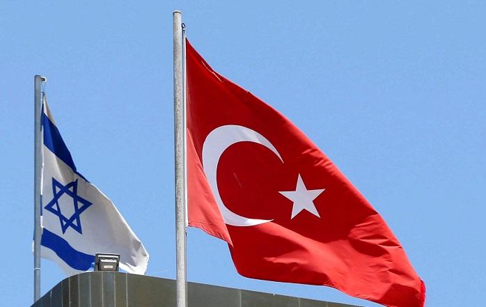 ترکیه و اسرائیل