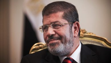 Photo of مستند: محمد مرسی