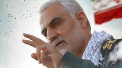 Photo of نگاه سردار سلیمانی به مسئله فلسطین؛ اولین سوال ما در قیامت درباره فلسطین است!