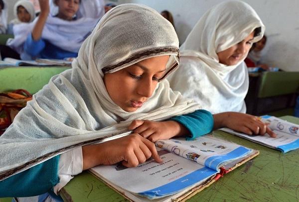 مدارس پاکستان