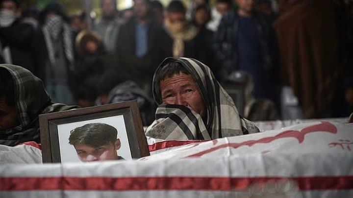 کشتار کویته
