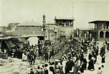 Photo of برگی از تاریخ حوزۀ نجف؛ سیاست، هزیمت، انزوا