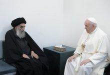 Photo of به بهانه دیدار پاپ و آیتالله سیستانی؛ هدف از اختلافافکنی درون شیعی چیست؟