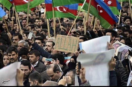 مردم آذربایجان