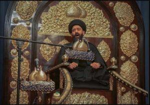سید علی طالقانی