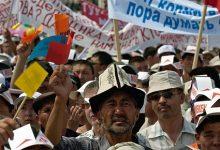 Photo of نگاهی به وضعیت دموکراسی در آسیای میانه؛ قرقیزستان آزادترین و ترکمنستان بستهترین کشورها